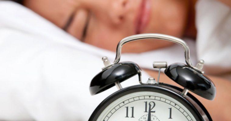 Træt og groggy om morgenen, selv om du har sovet hele natten?