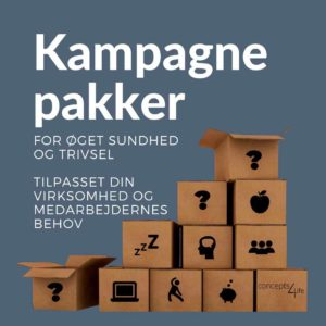 Kampagnepakker