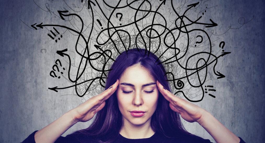 tanker og sprog